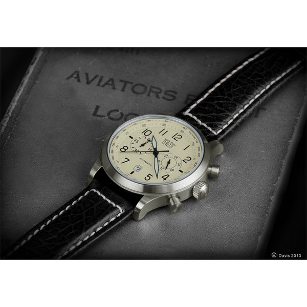 Montre Aviamatic 1022 42MM