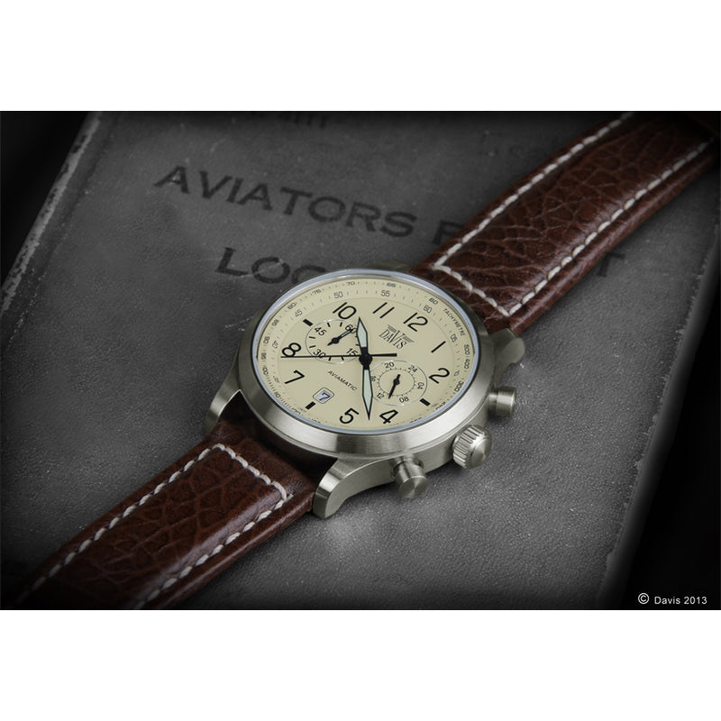 Montre Aviamatic 1023 42MM