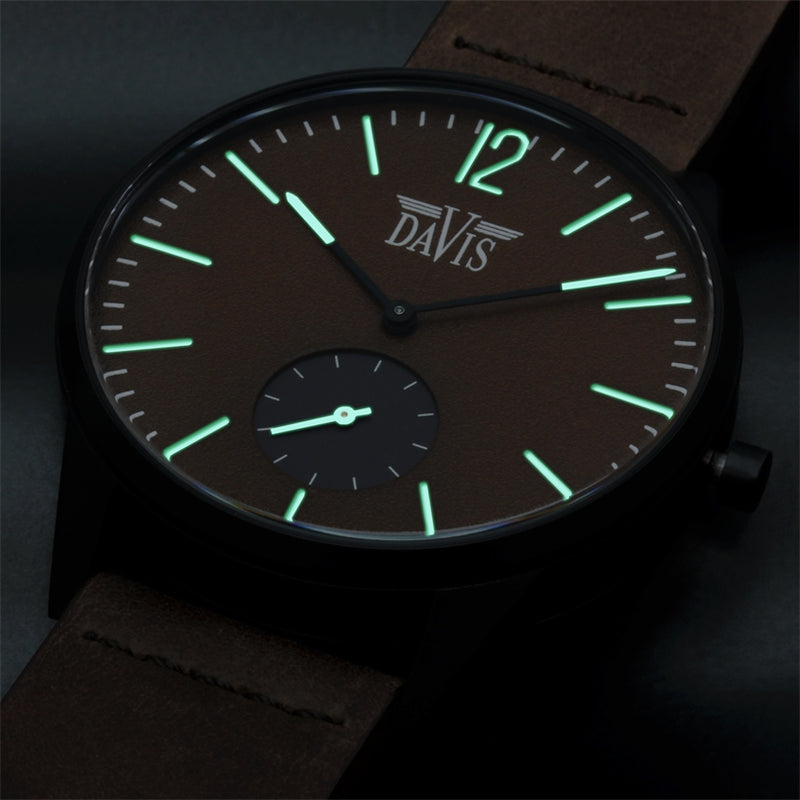 Montre Luminova 2271