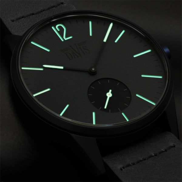 Montre Luminova 2275
