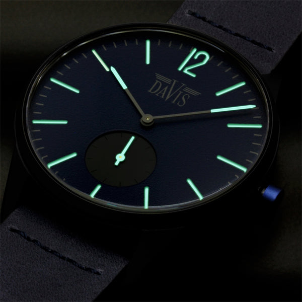 Montre Luminova 2276