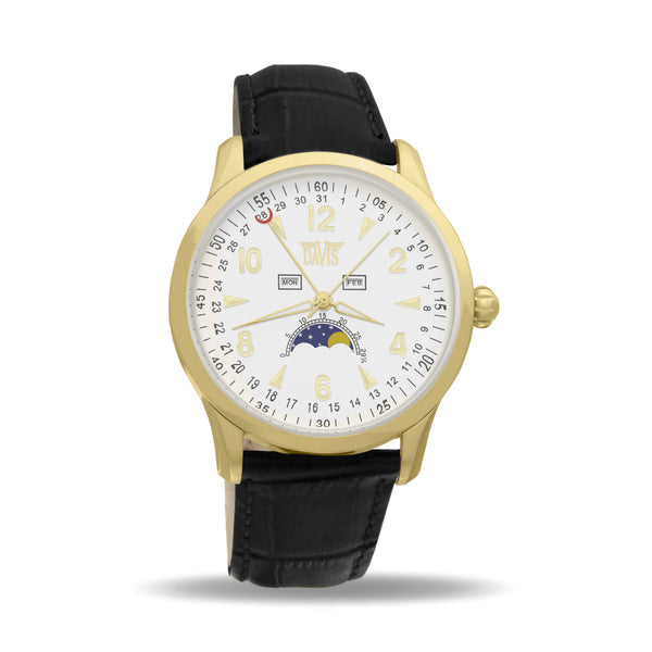 Montre Phase de Lune 1509B