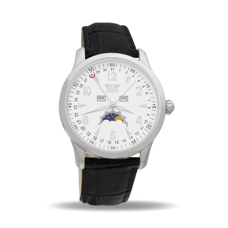 Montre Phase de Lune 1501B
