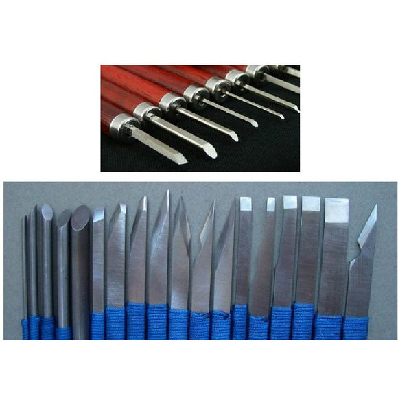 5 SIZES 5-12mm Steel Bar 63 HSS
