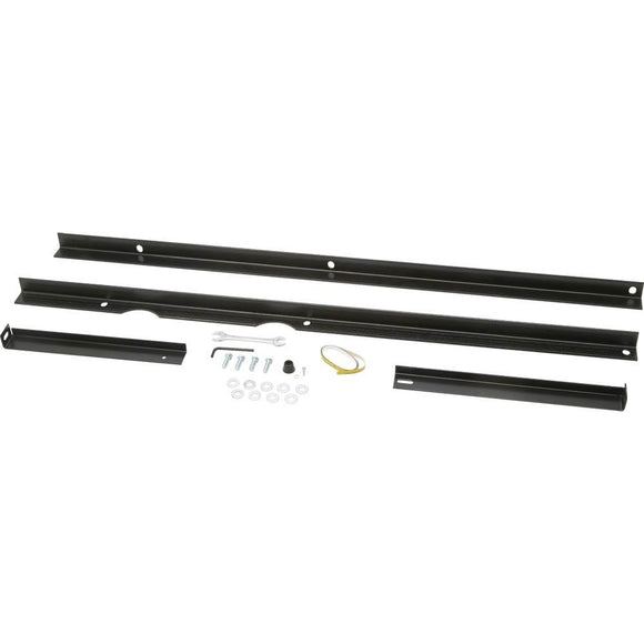 Standard Rails for SHOP FOX® Original Fence (Rip to 25