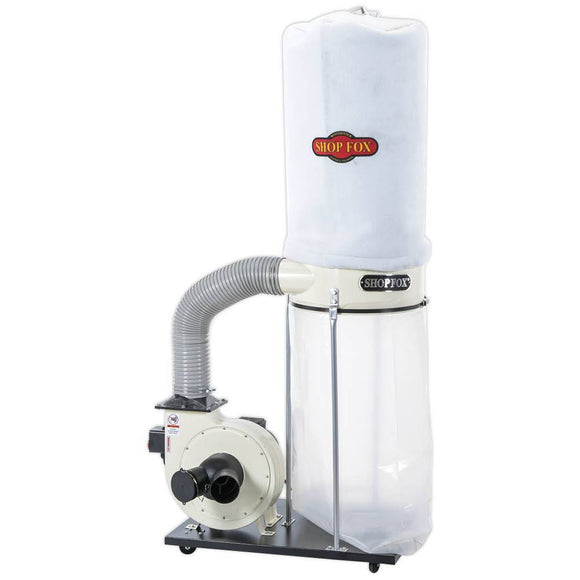 SHOP FOX® 1.5 HP Dust Collector