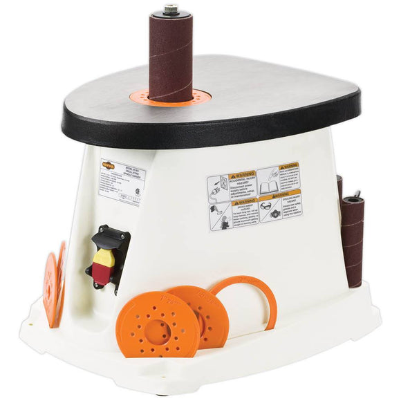 SHOP FOX® Oscillating Spindle Sander