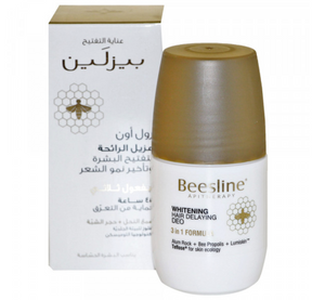 Beesline Whitening Roll-On Hair Delaying Deo 50ml