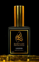 Legend - inspired by Tobacco Vanille by Tom Ford