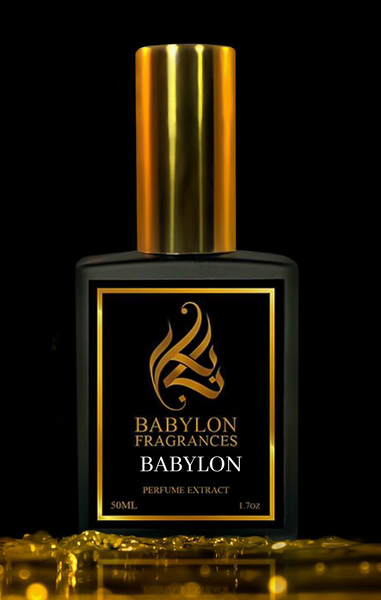 Babylon - inspired by Layton by Parfums de Marly