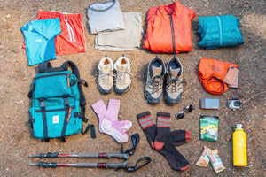 10 Must Have Hiking Equipment Items