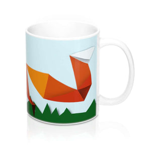 Fox Hike™ - Color Mug - Fox Hike Hiking Gear Outdoor Trekking Survival