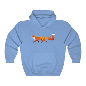 Fox Hike™ -  Unisex Hoodie - Fox Hike Hiking Gear Outdoor Trekking Survival