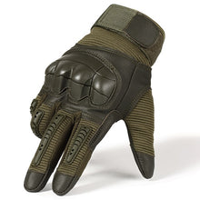 Fox Hike Indestructible Super Gloves - Fox Hike Hiking Gear Outdoor Trekking Survival
