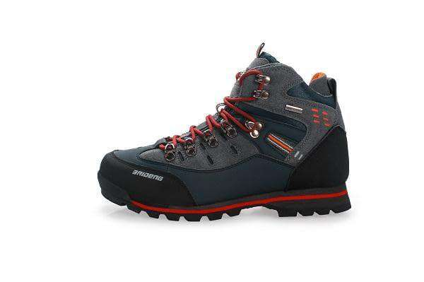exquisite style fashion style closer at High-Cut stability Men Hiking Boots - Fox Hike