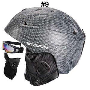 Ski Helmet for adults and children - Fox Hike Hiking Gear Outdoor Trekking Survival