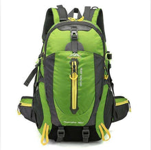 40L Trekking Climbing Backpack - Fox Hike Hiking Gear Outdoor Trekking Survival