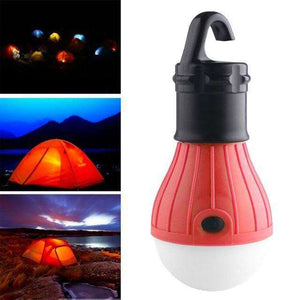 Hanging Camping Light - Fox Hike Hiking Gear Outdoor Trekking Survival