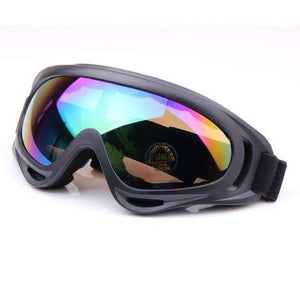 UV400 Ski Goggles - Fox Hike Hiking Gear Outdoor Trekking Survival