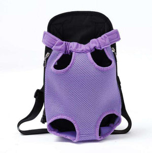 Dog Carrier Bag - Fox Hike Hiking Gear Outdoor Trekking Survival