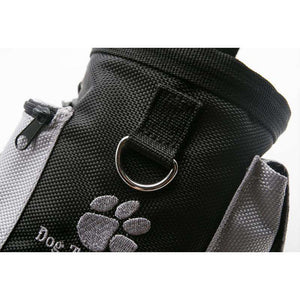 Dog Outdoor Pouch - Snack Bag - Fox Hike Hiking Gear Outdoor Trekking Survival