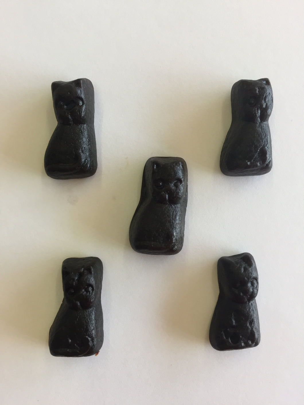 Licorice Cats