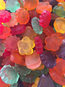 Gummi Awesome Blossoms*