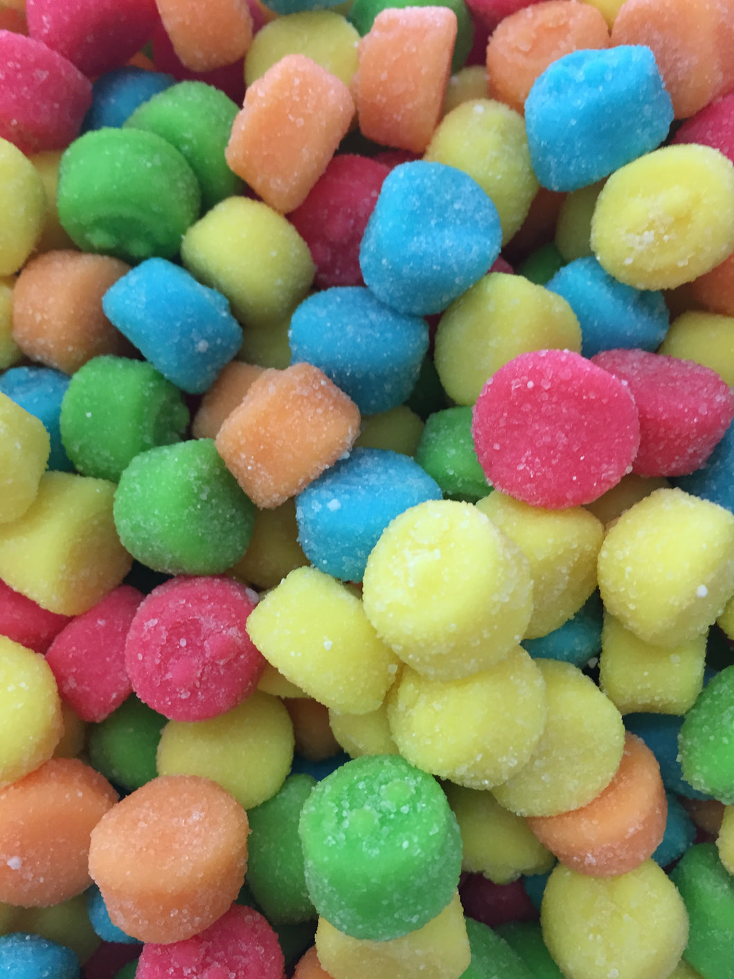 Sour Poppers