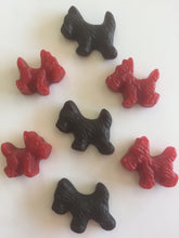 Load image into Gallery viewer, Licorice Scottie Dogs