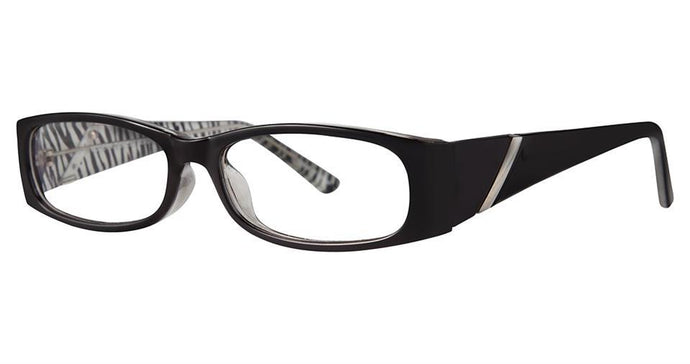 Tigress Frame (Black-52)