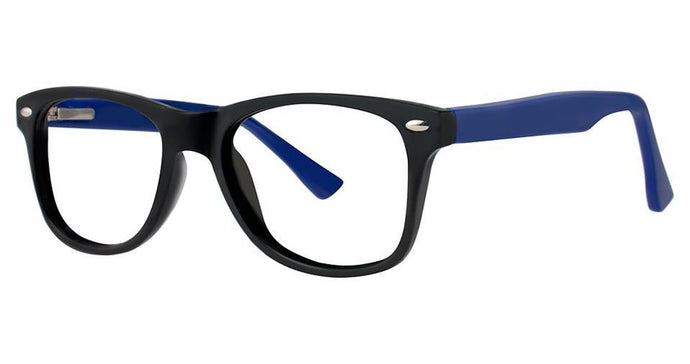 Goodies Frame (Black/Blue-45)
