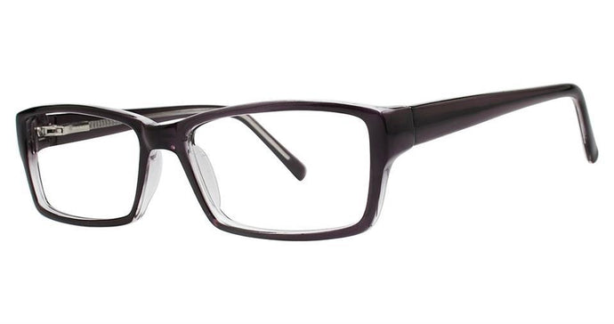 Visa Frame (Black/Crystal-54)