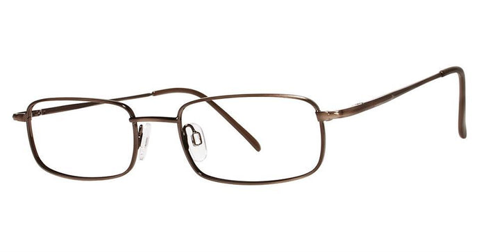 Todd Frame (Antique Brown-50)