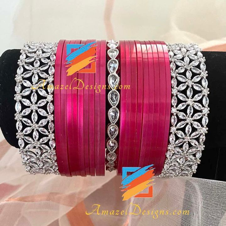 Buy Indian Bangles Online in Canada - Different Types of Bangles