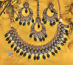 Buy The Best Artificial Indian Jewellery Online