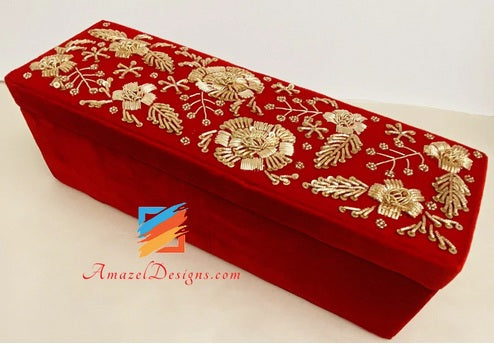 Buy Latest Choora Boxes to Keep Your Choora Bangles