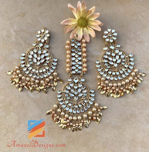 Match Trendy Jewellery With Punjabi Outfits Perfectly