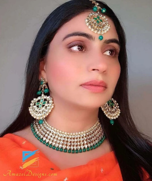 Importance of Jewelry for Indian Women