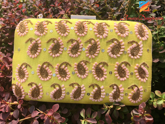 Designer Clutch Bags on Sale