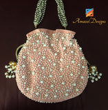 Indian Potli Bag