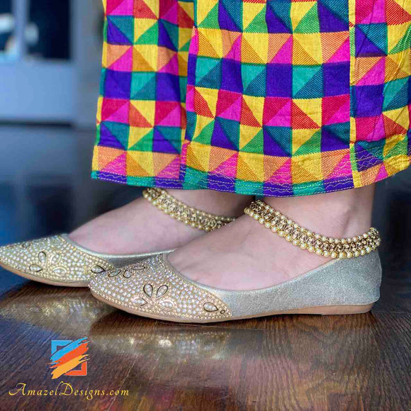 Beautiful Payal - Anklets