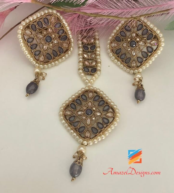 Punjabi Jewellery Online India