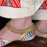 Anklets with Bells
