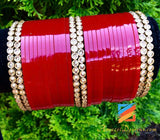 Punjabi Bangles Wedding