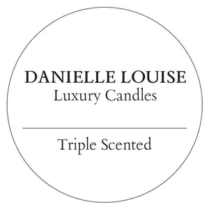Danielle Louise Luxury Candles