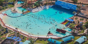 Big Surf Waterpark 2019 Season Pass