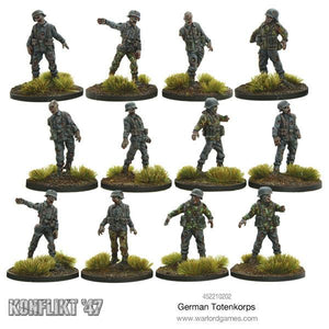German Totenkorps
