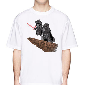 Star Wars - Lion King Mashup T-Shirt