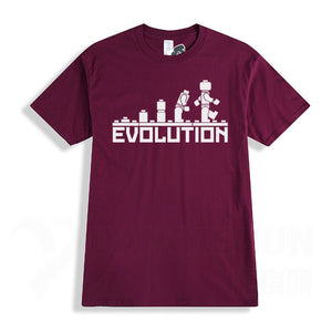 LEGO Robot EVOLUTION T Shirts
