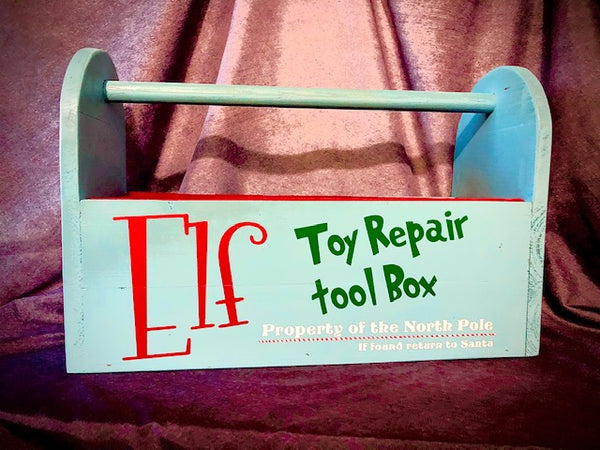 The Ultimate Elf Toolbox